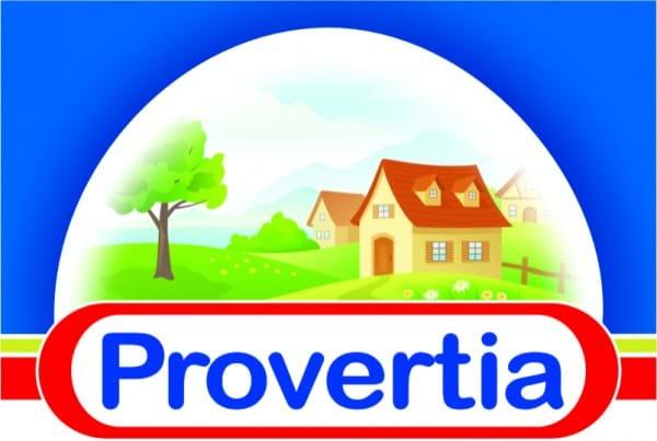 PROVERTIA final logo