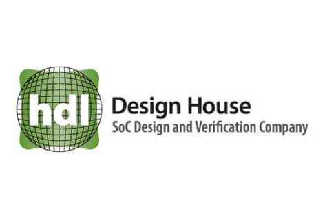 hdl design house logo